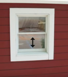 single hung replacement windows